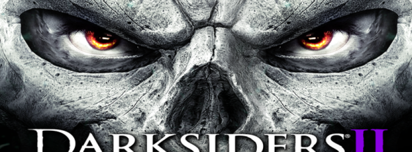 Darksiders II Deathinitive Edition launch trailer aired