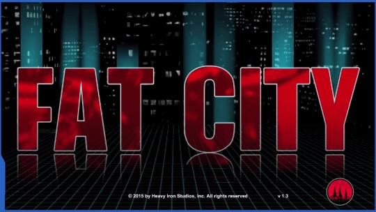 fat city splash
