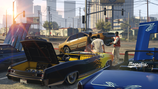 gta5 lowriders 1