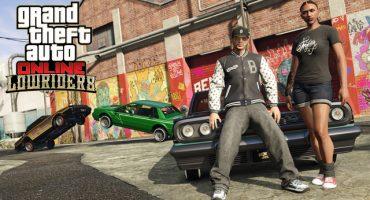GTA Online gets Lowriders DLC