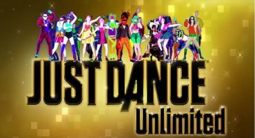 Just Dance about to take it Unlimited