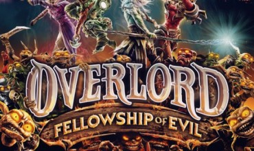 New Overlord: Fellowship of Evil trailer released