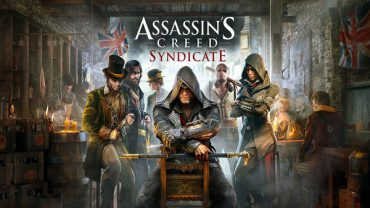 Assassin's Creed Syndicate show us the future