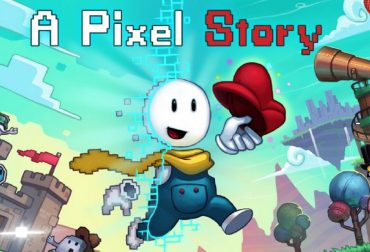 A Pixel Story coming to Xbox One this Summer