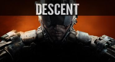 Black Ops III Descent Banner