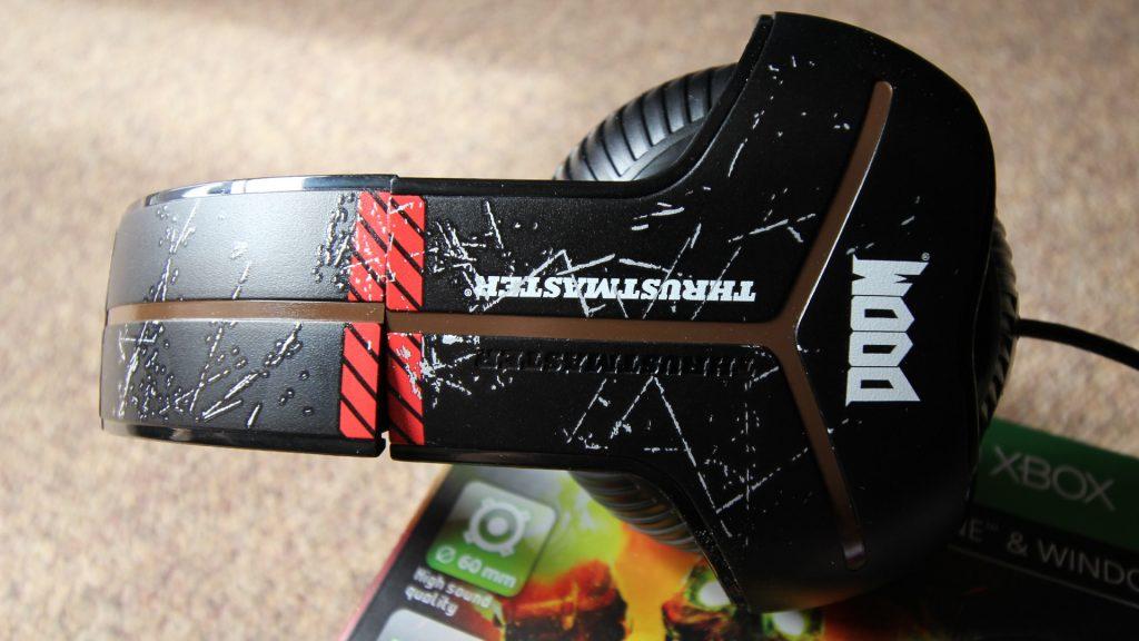 Doom headset 1