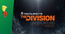 It's all about Survival in The Division's next DLC