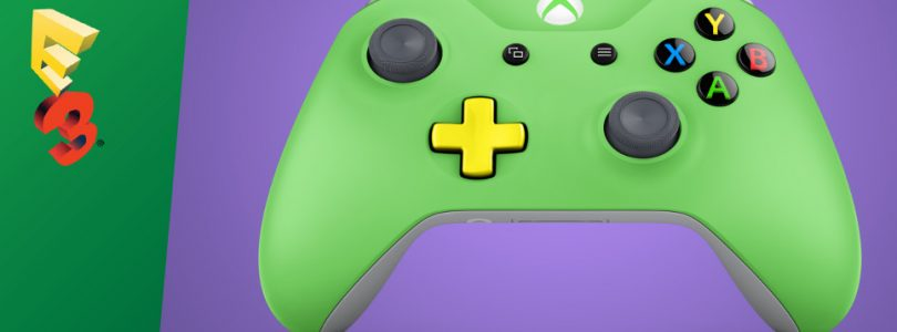 Xbox Design Lab, create your own controller
