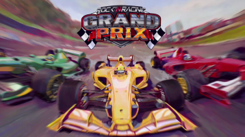 Grand Prix Rock 'N Racing review