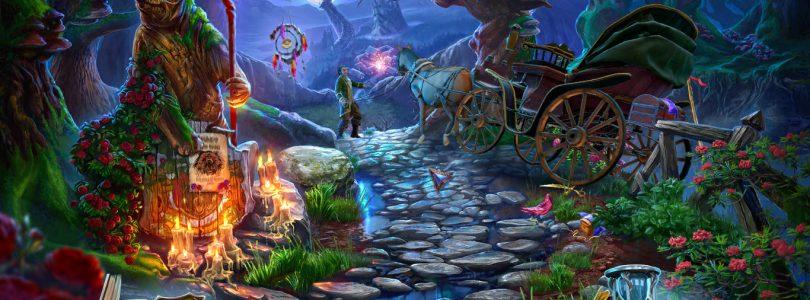Grim Legends: The Forsaken Bride review