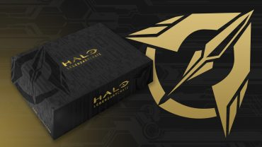 Loot Crate offer six different Halo Legendary Crates