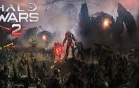 Halo Wars 2 – Blitz Mode, Tactical Combat meets Card Based Strategy.