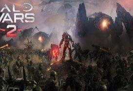 Halo Wars 2 Banner