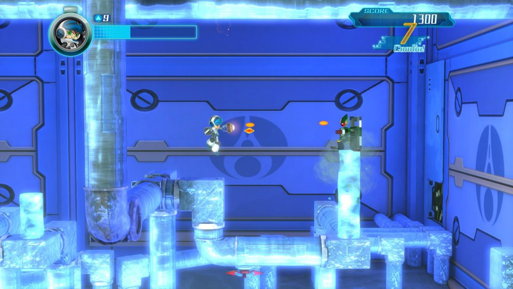 Mighty No 9 3