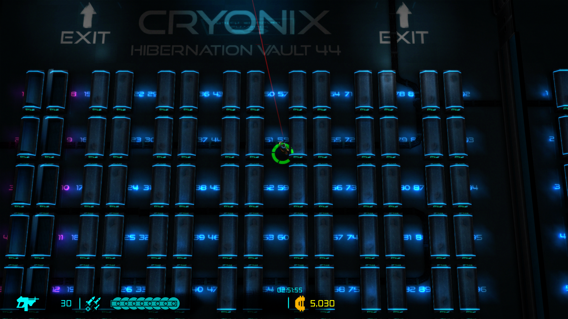 Neon Chrome (5)