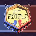 Pit People comes to Xbox One Preview Programme