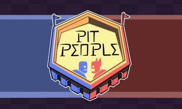 Who fancies testing Behemoth's newest game Pit People?