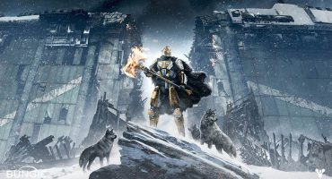 Destiny: Rise of Iron official launch trailer
