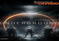 The Division Undergraound Banner