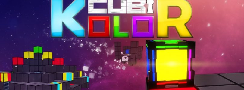 Cubikolor Banner