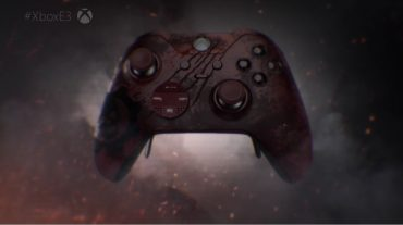 Gears of War Elite Controller now available for Pre-Order