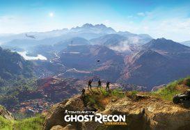 Ghost Recon Wildlands review