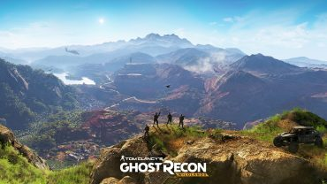 Ghost Recon Wildlands beta details revealed