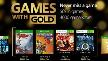 Banner Saga 2 will be part of Games with Gold in July