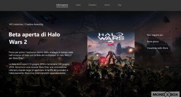 Halo Wars 2 Open beta begins next week
