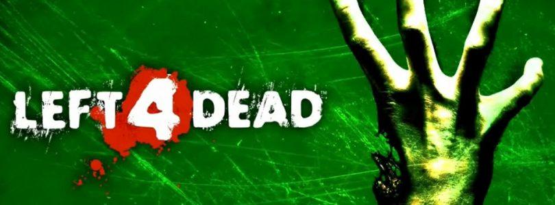 Portal 2 & Left 4 Dead are now backwards compatible