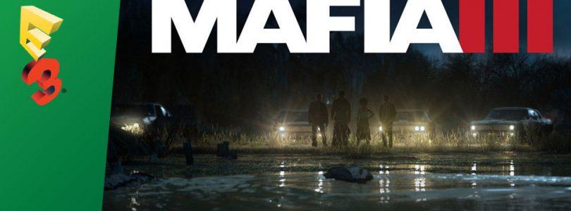 Brand new Mafia 3 video emerges