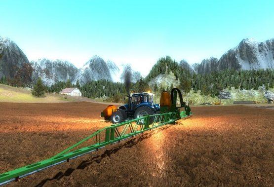 Professional Farmer 2017 review