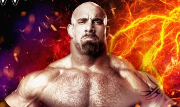 Goldberg doubles up in WWE 2K17