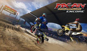 MX vs ATV Supercross Encore review