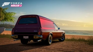 More cars make their way to Forza Horizon 3