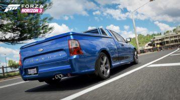 VROOM! Here comes 150 Forza Horizon 3 cars