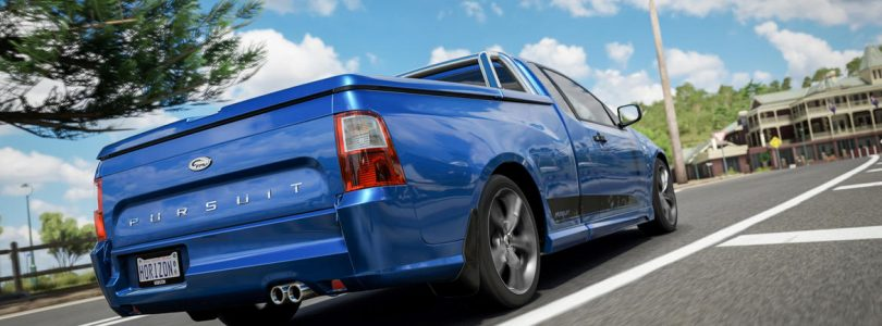 VROOM! Here comes 150 Forza Horizon 3 cars