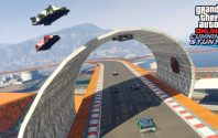 GTA 5 Stunt Racing Let's Play