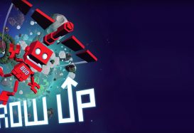 Grow Up review