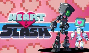 Heart&Slash review