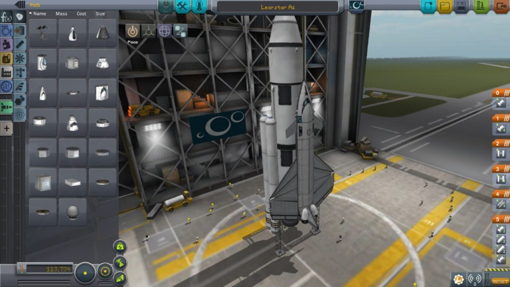 Kerbal Space Program 3