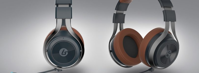 LucidSound reveal two new headsets