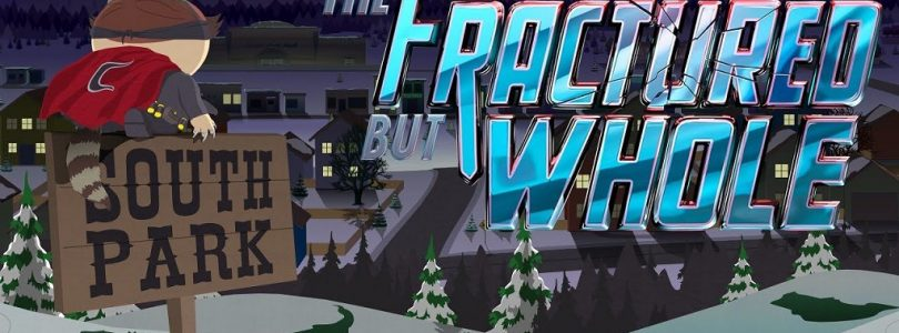 SP The Fractured But Whole Banner