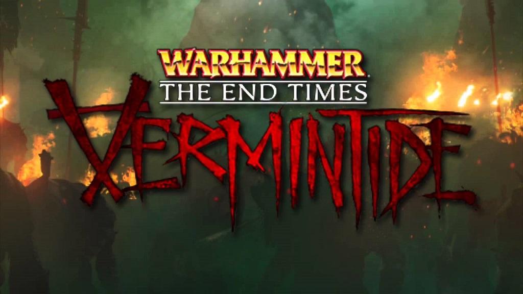 Warhammer Vermintide Banner