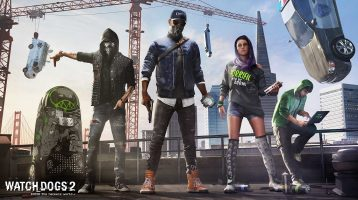 Watch Dogs 2 - Remote Access -Dedsec Crew