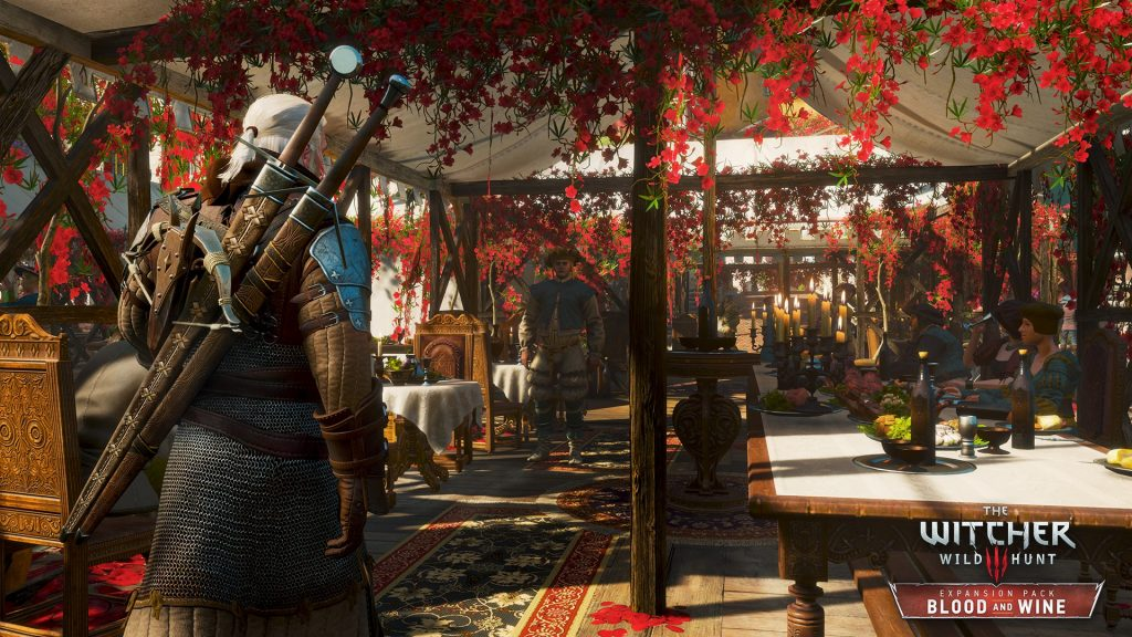 Witcher 3 Blood and Wine 3