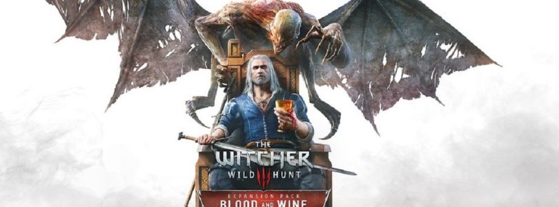 The Witcher 3 : Blood & Wine review