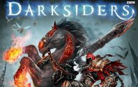Darksiders returning for the apocolypse
