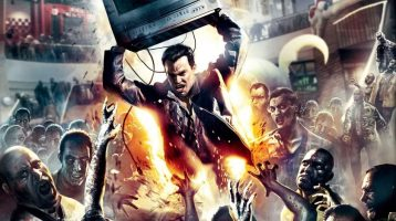 Original Dead Rising games set for Xbox One