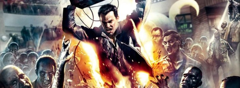 Dead Rising celebrates 10th Anniversary with remasters